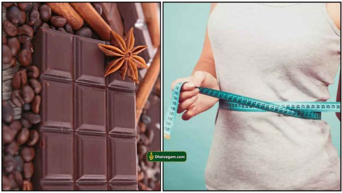 dark-chocolate-weight-loss