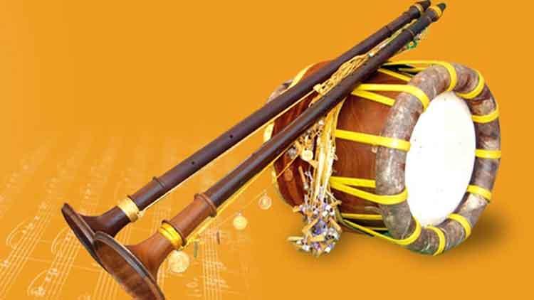 melam-nadaswaram