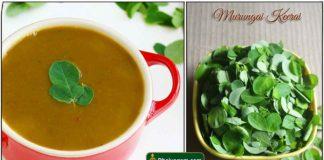 murungai-keerai-soup