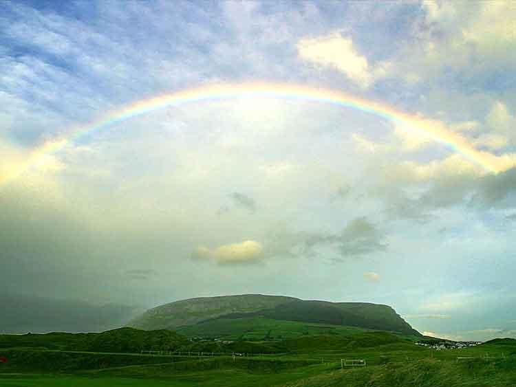 rainbow-vanavil