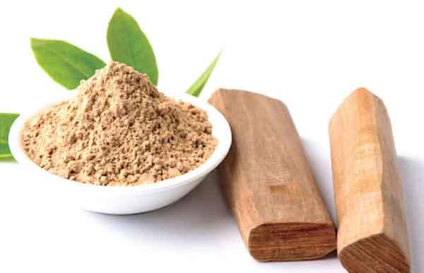 sandle-wood-powder