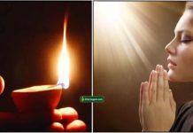 vilakku-pray