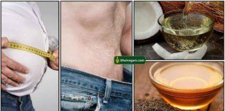 belly-fat-coconut-oil-jeera