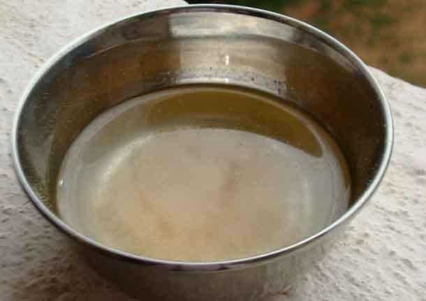 fenugreek-oil