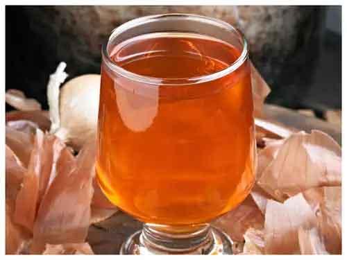 onion-peel-tea