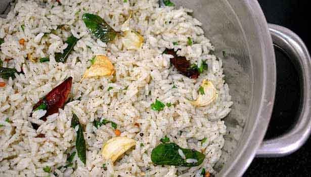 pepper-rice