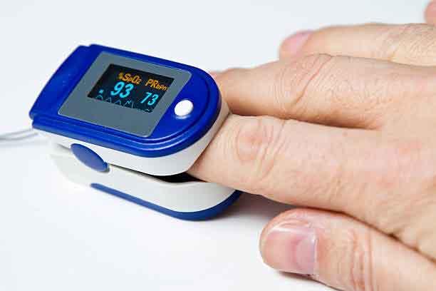 puls-oximeter