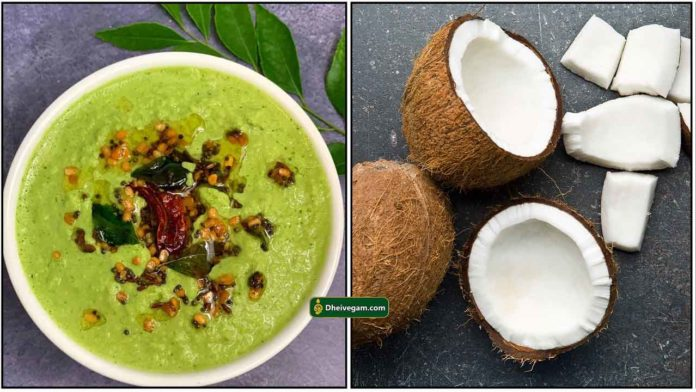 thengai-coconut-chutney